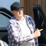 Matthew Perry Steps Out With a Mystery Woman to Run Errands in Los Angeles