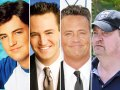 Matthew Perry Transformation