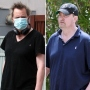 Matthew Perry out and about 2020 quarantine