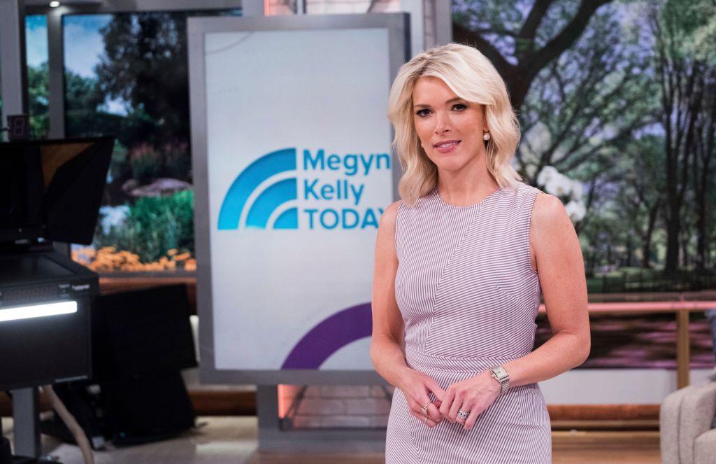 Megyn Kelly Today Canceled