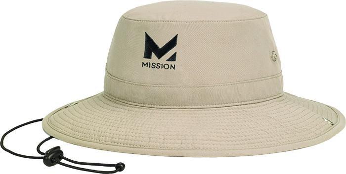 Mission Hat