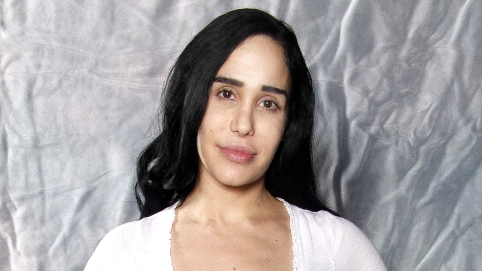 'Octomom' Nadya Suleman Shares How Her Family Is 'Staying Safe and Super Healthy' Amid Coronavirus