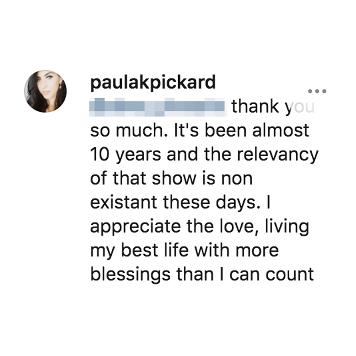 Paula Pickard From Jersey Shore Found True Love After Show