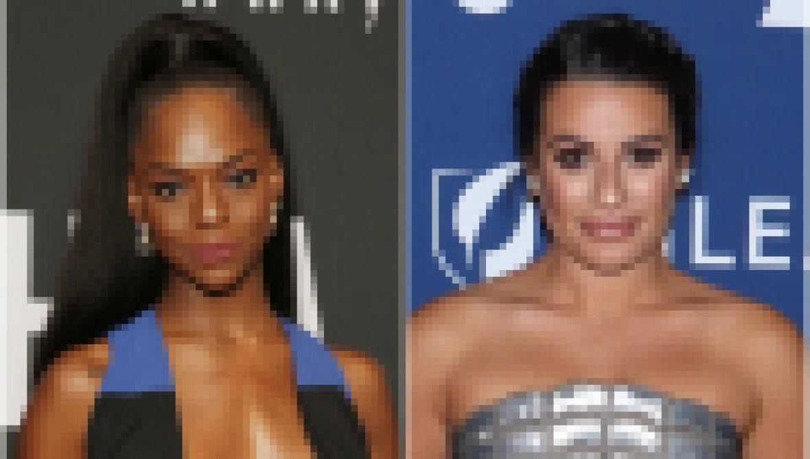 Samantha Marie Ware Claims Lea Michele Made 'Glee' Set 'a Living Hell'