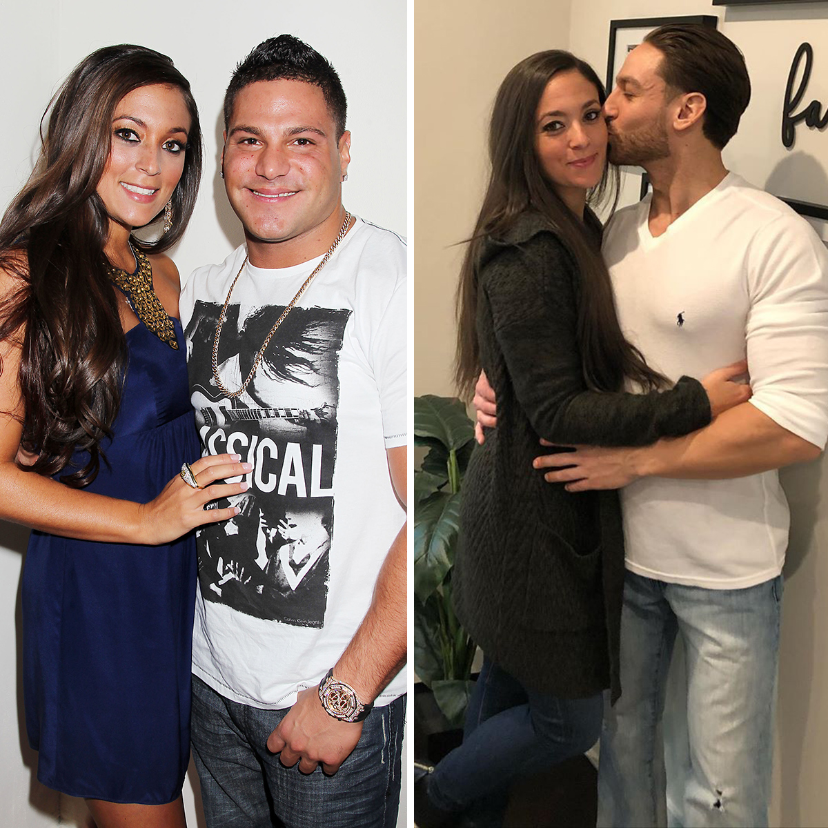 Sammi Sweetheart's Dating History: From Ronnie to Fiance Christian
