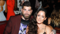 Teen Mom 2's Jenelle and David Photo Together