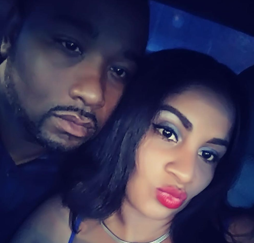 Anny Reveals Due Date With Robert