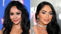 Snooki Claps Back at a Hater Who Called Her a 'Bully' Following Her Drama With Angelina Pivarnick
