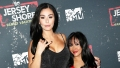Snooki Stands Up for JWoww After She Insists Shes Social Distancing Following Throwback Photos