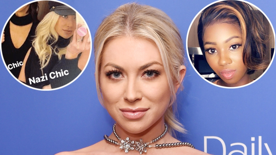Stassi Schroeder Most Controversial Moments Before She Was Fired From Bravo Vanderpump Rules