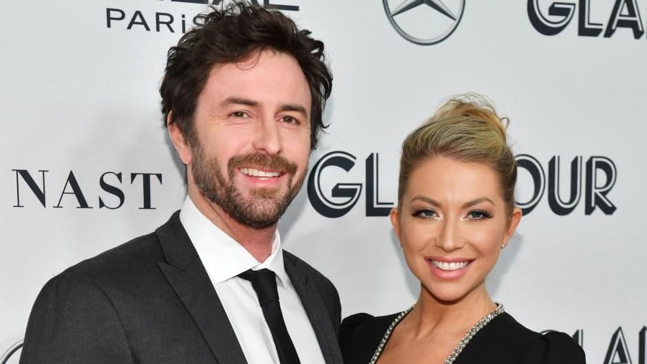 Stassi Schroeder and Beau Clark Confirm Pregnancy