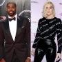 Tristan Thompson Comments on Khloe's Sexy Selfie With BFF Malika Haqq