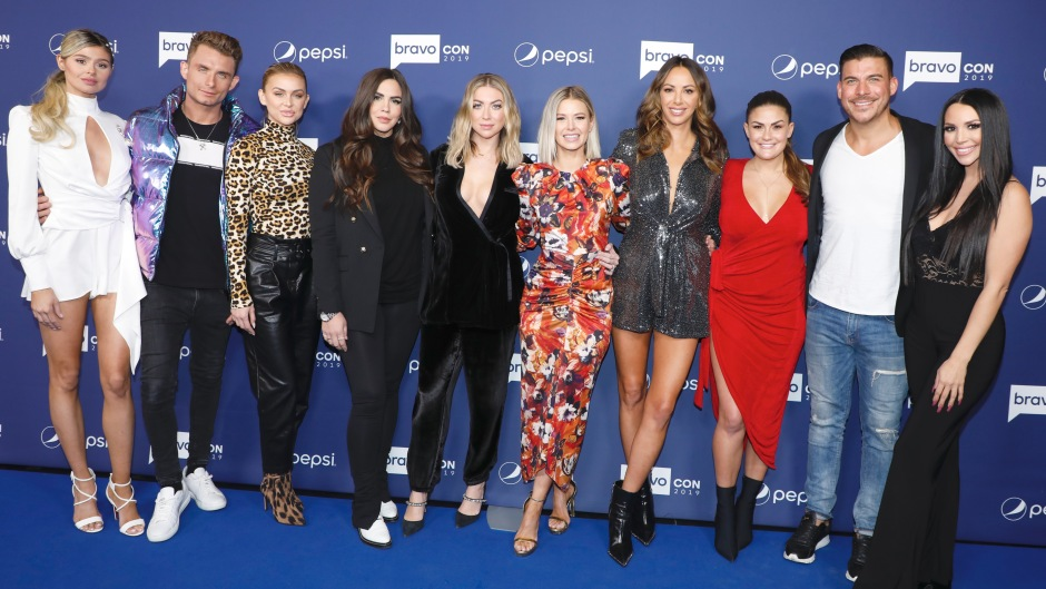 Vanderpump Rules Cast Including Stassi Schroeder and Kristen Doute