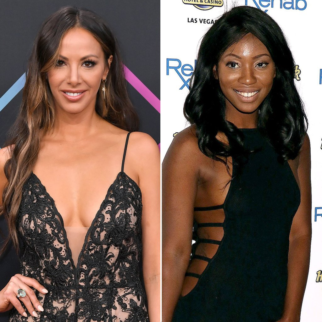 Vanderpump Rules Kristen Doute Speaks After Being Fired for Racism Faith Stowers