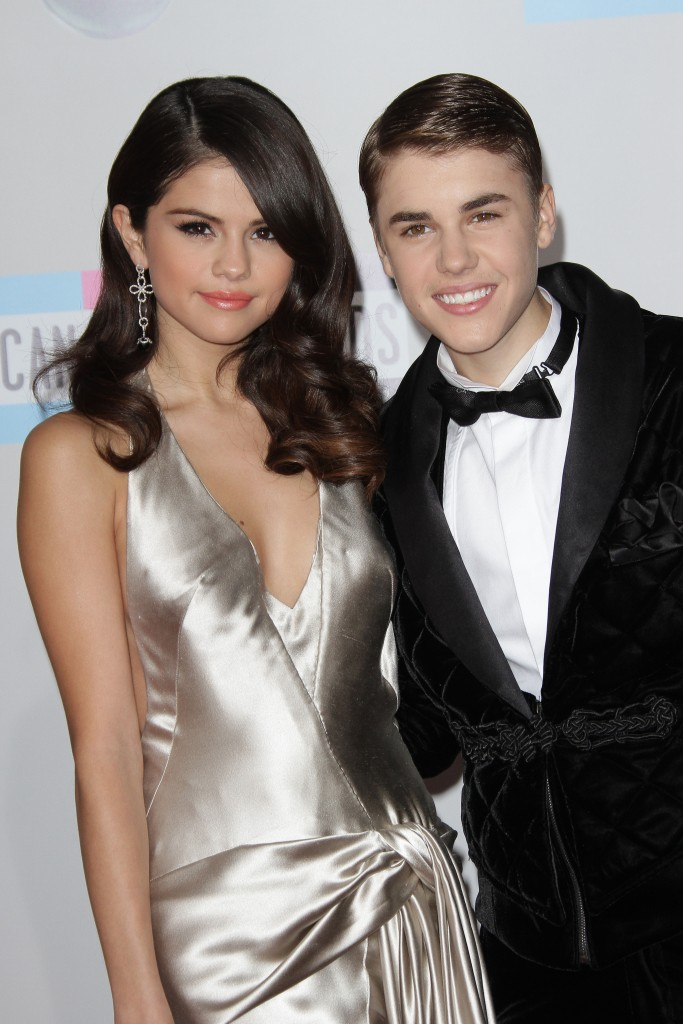When Did Justin Bieber and Selena Gomez Date