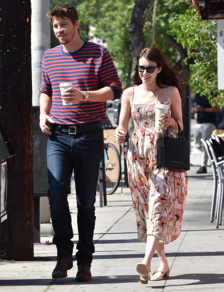 Emma Roberts Is Pregnant, Expecting 1st Child With BF ...