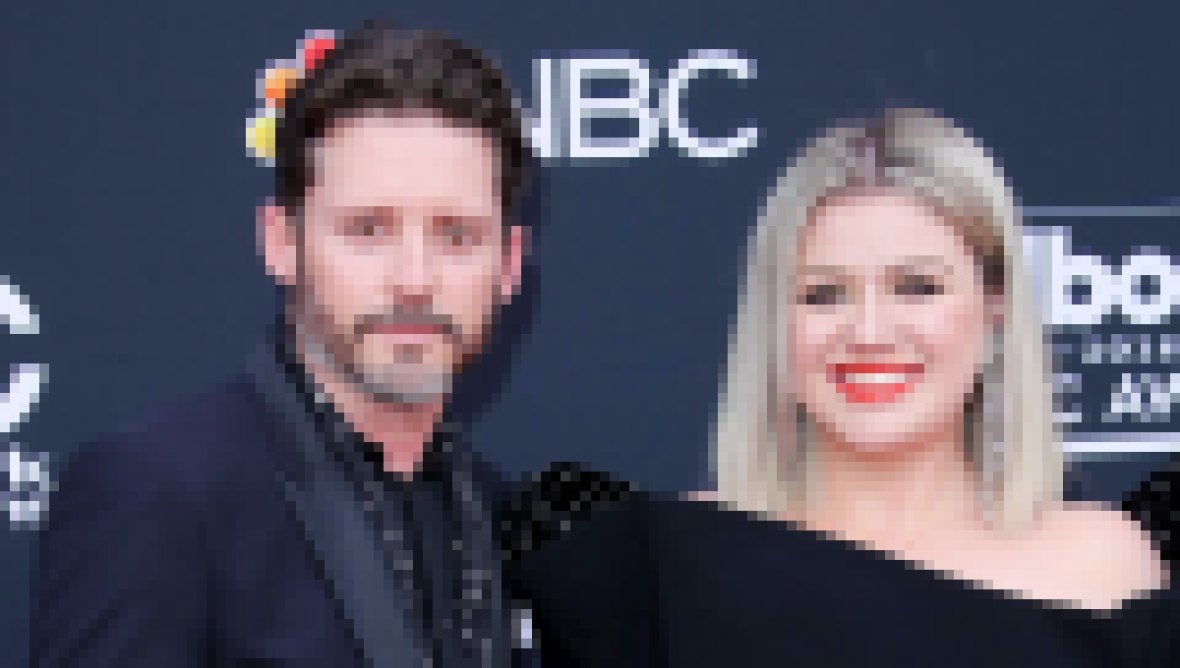Who Is Kelly Clarkson Husband She and Brandon Blackstock Are Getting Divorced