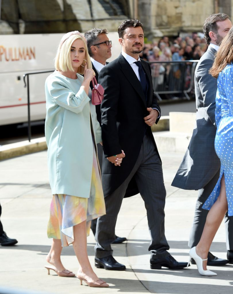 Why Did Katy Perry and Orlando Bloom Split