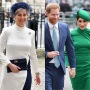 prince harry's aunt sophie says she hopes he and meghan markle will be happy in LA