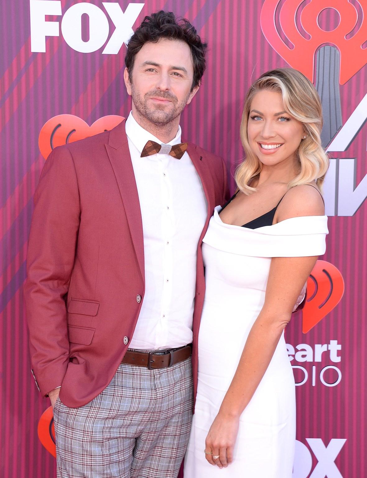 Stassi Schroeder With Beau, Pregnancy News