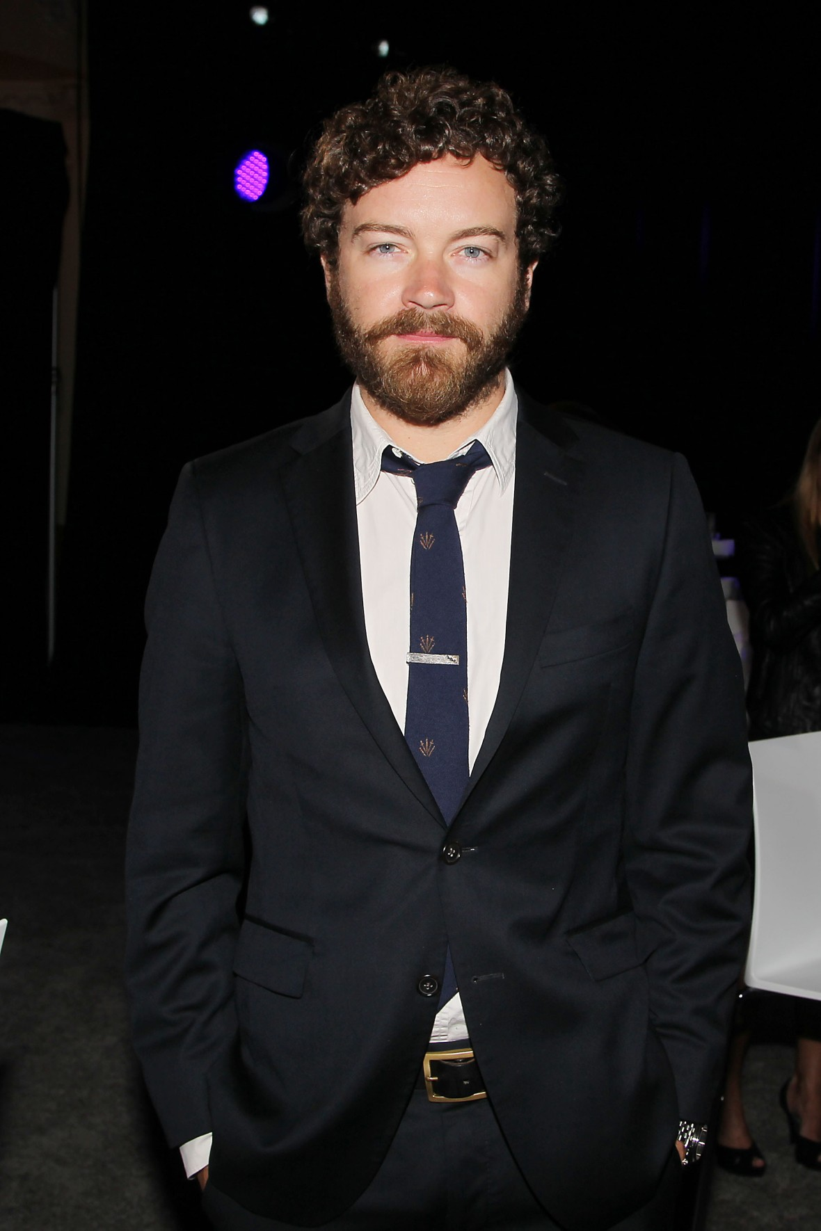 Danny Masterson Charges Against Him