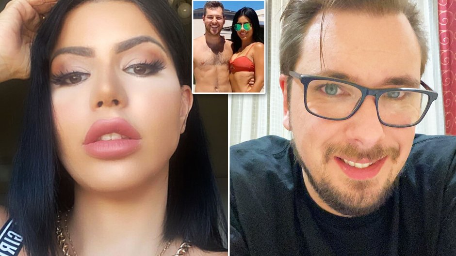 90 Day Fiance Larissa Seemingly Accuses Ex Colt Of Setting Up Her Boyfriend