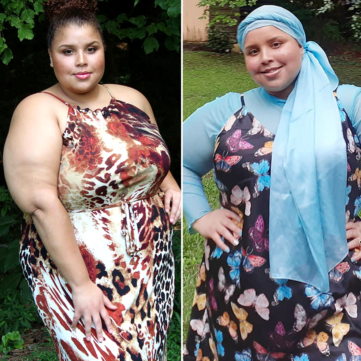 90 Day Fiance Star Chantel Sister Winter Reveals 50-Pound Weight Loss