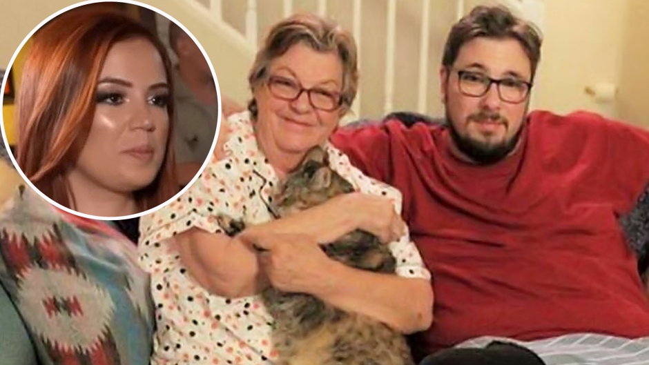 90 Day Fiance Star Colt GF Jess Cusses Out His Mother Debbie Heated Dinner Party