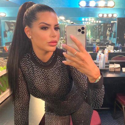 Larissa Dos Santos Lima Selfie