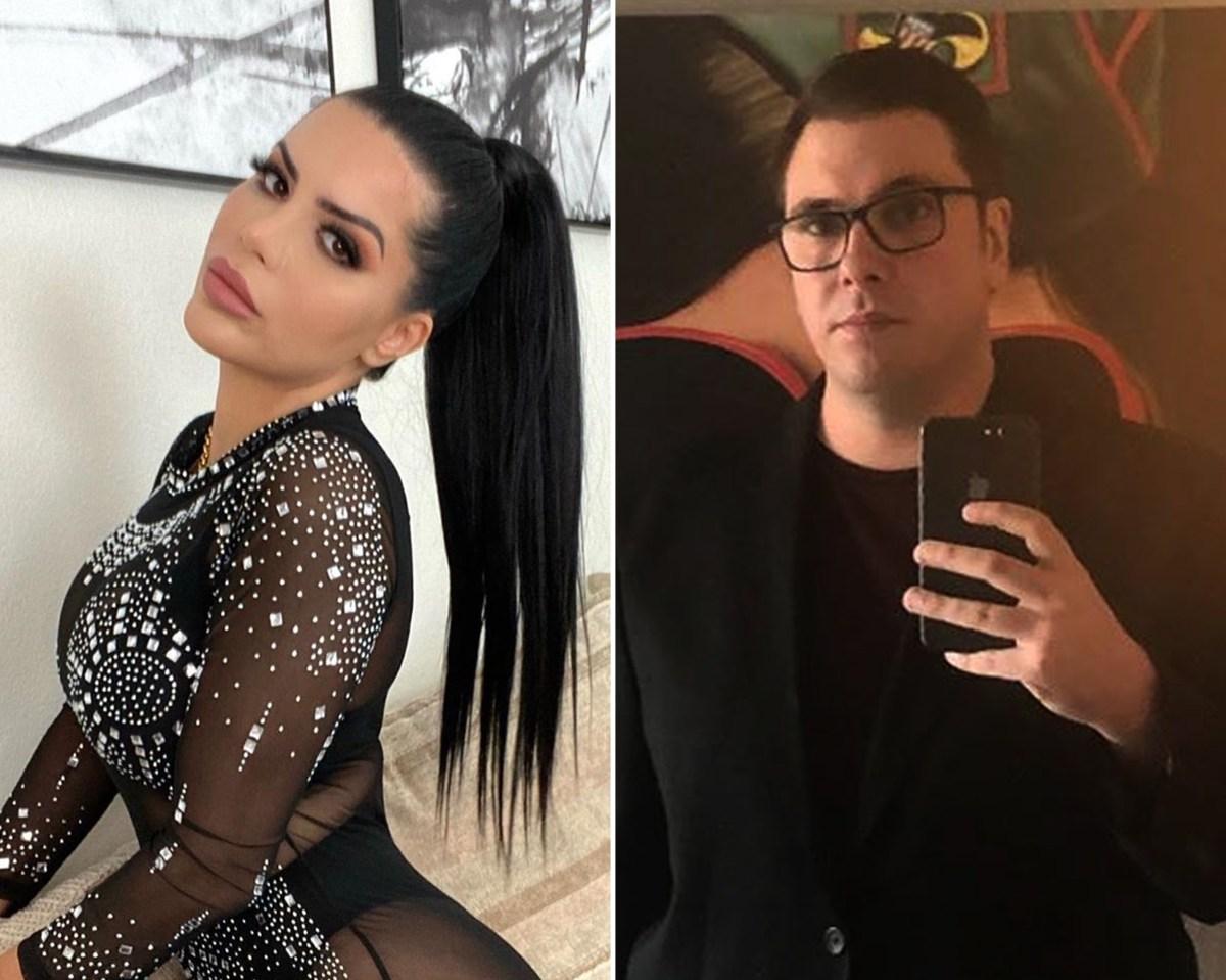 90 Day Fiancé: Larissa Claims Vanessas Ex-Husband