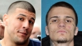 Aaron Hernandez's Prison Lover Kyle Speaks Out in New REELZ Special Tonight Tune In