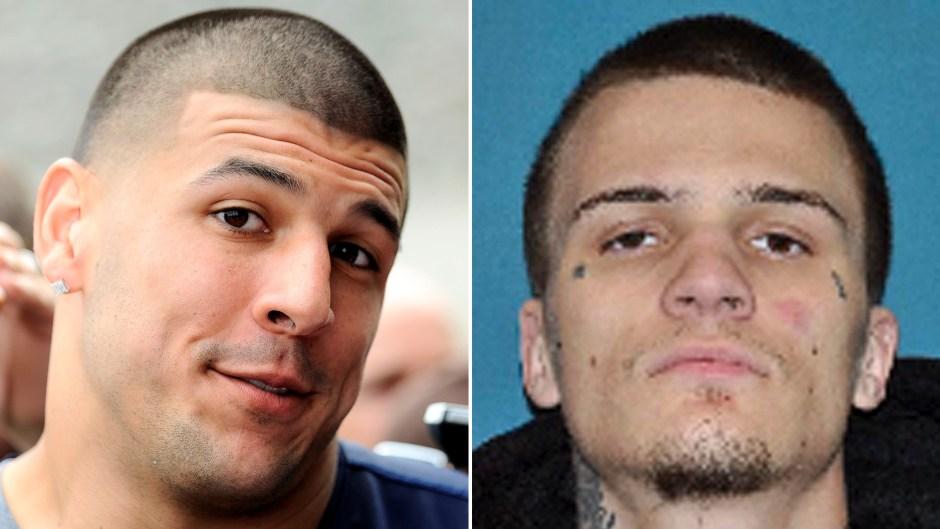 Aaron Hernandez's Prison Lover Kyle Speaks Out in New REELZ Special Tonight Tune In