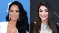 Angelina Pivarnick Slams Deena Cortese for Wedding 'Drama' Despite Being Respectful at CJ's Baptism