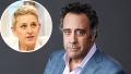 Brad Garrett Slams Ellen DeGeneres After Her Statement It Came From Top
