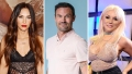 Side-by-Side Photos of Megan Fox, Brian Austin Green and Courtney Stodden