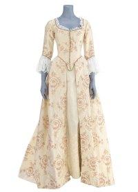 Elizabeth Swann Kiera Knightley Dress Auction