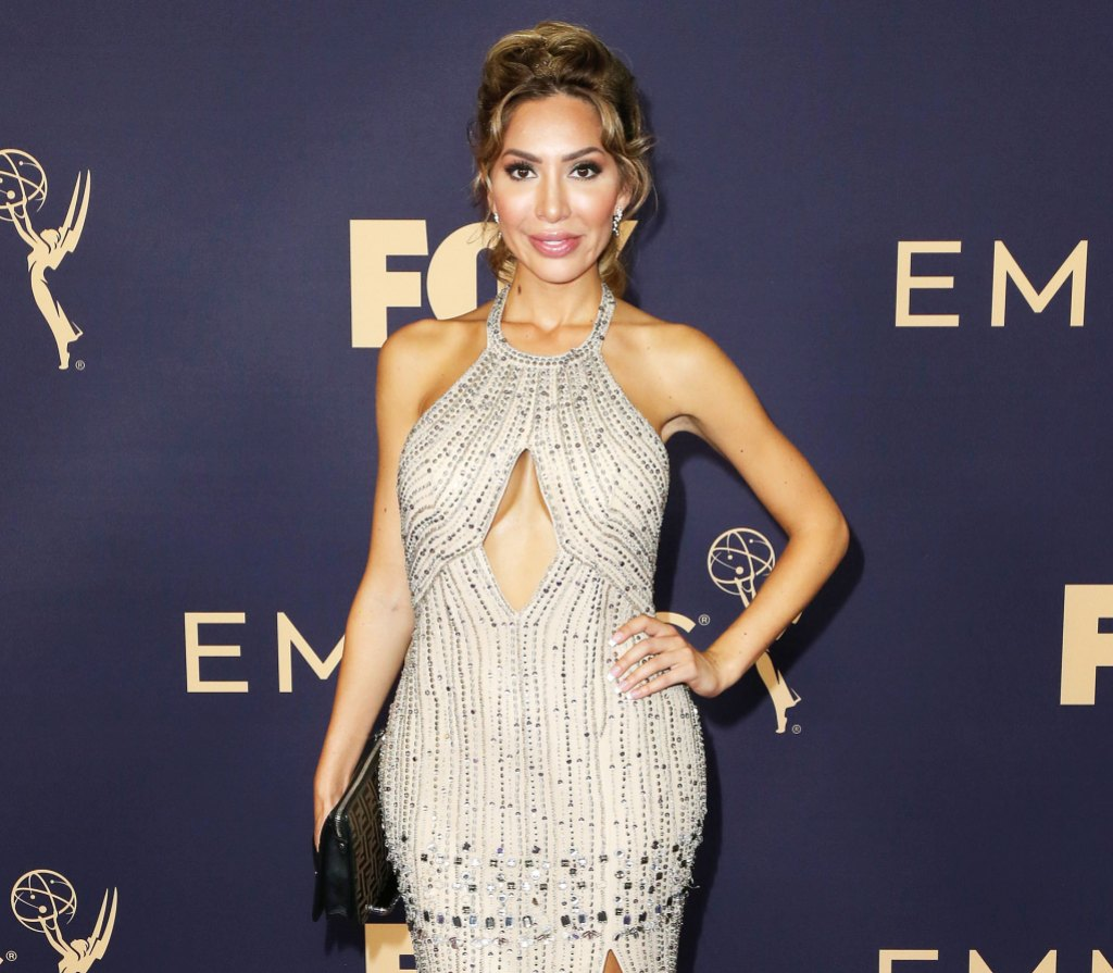 Farrah Abraham Says Her Upcoming Shows Will Be Culturally Diverse