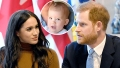 Harry and Meghan Sue for Invasion of Privacy: Photos of Archie at Home 'Crossed a Red Line
