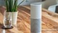 Amazon Alexa on Table
