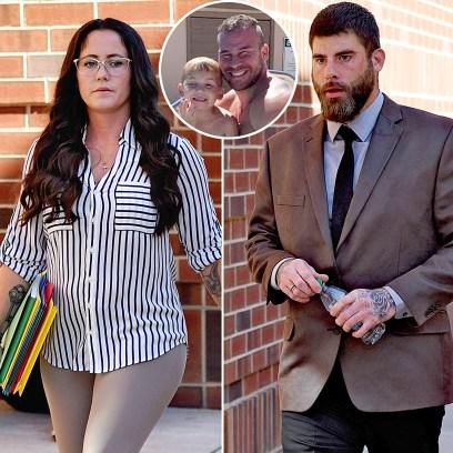 Jenelle Evans Insists Son Kaiser Safe After Nathan Accuses David Hurting Him