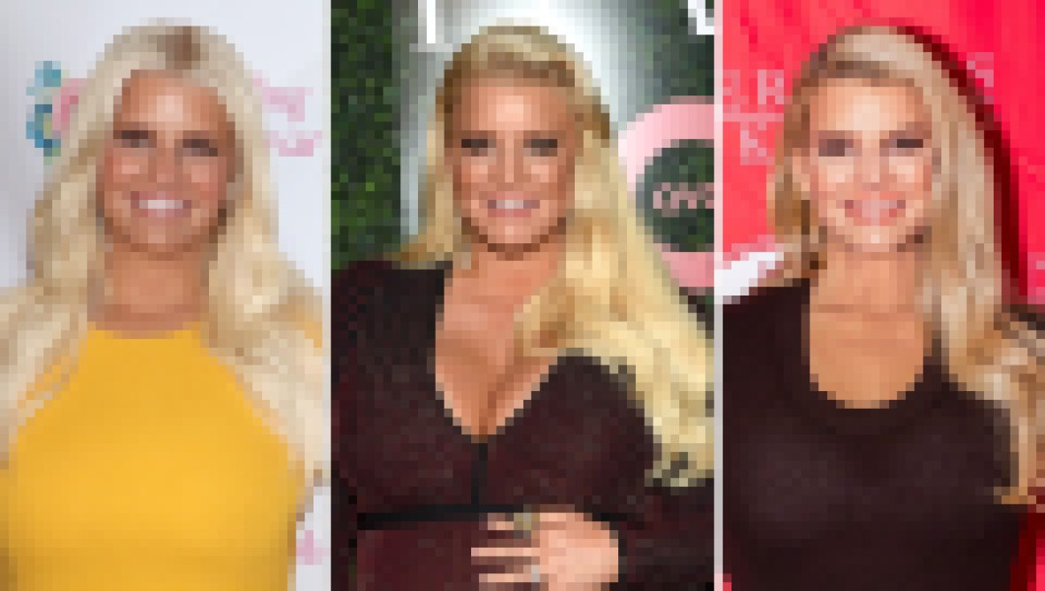 Jessica Simpson Weight Loss Journey Transformation