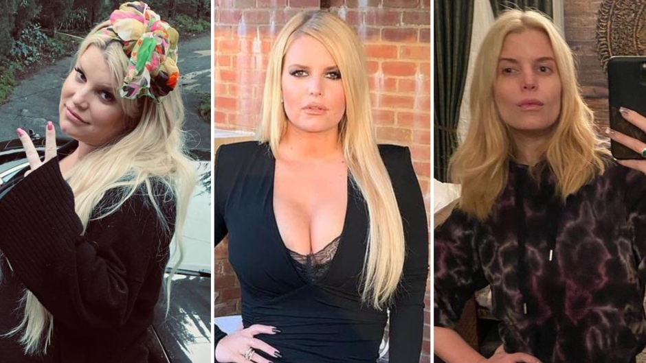 Jessica Simpson's Impressive Weight Loss Journey Will Have You Motivated to Dust Off Your Daisy Dukes