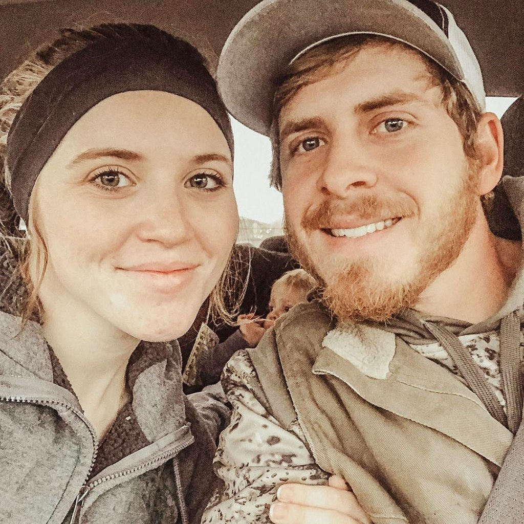 Joy-Anna Duggar Reflects on Heartbreaking Miscarriage With Austin Forsyth