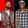 Kanye West Thanks Comedian Dave Chapelle Flying Wyoming Check on Him After Twitter Rant
