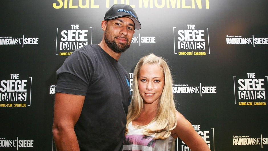 Kendra Wilkinson Says Ex Hank Baskett Is Still The Best Father In the World