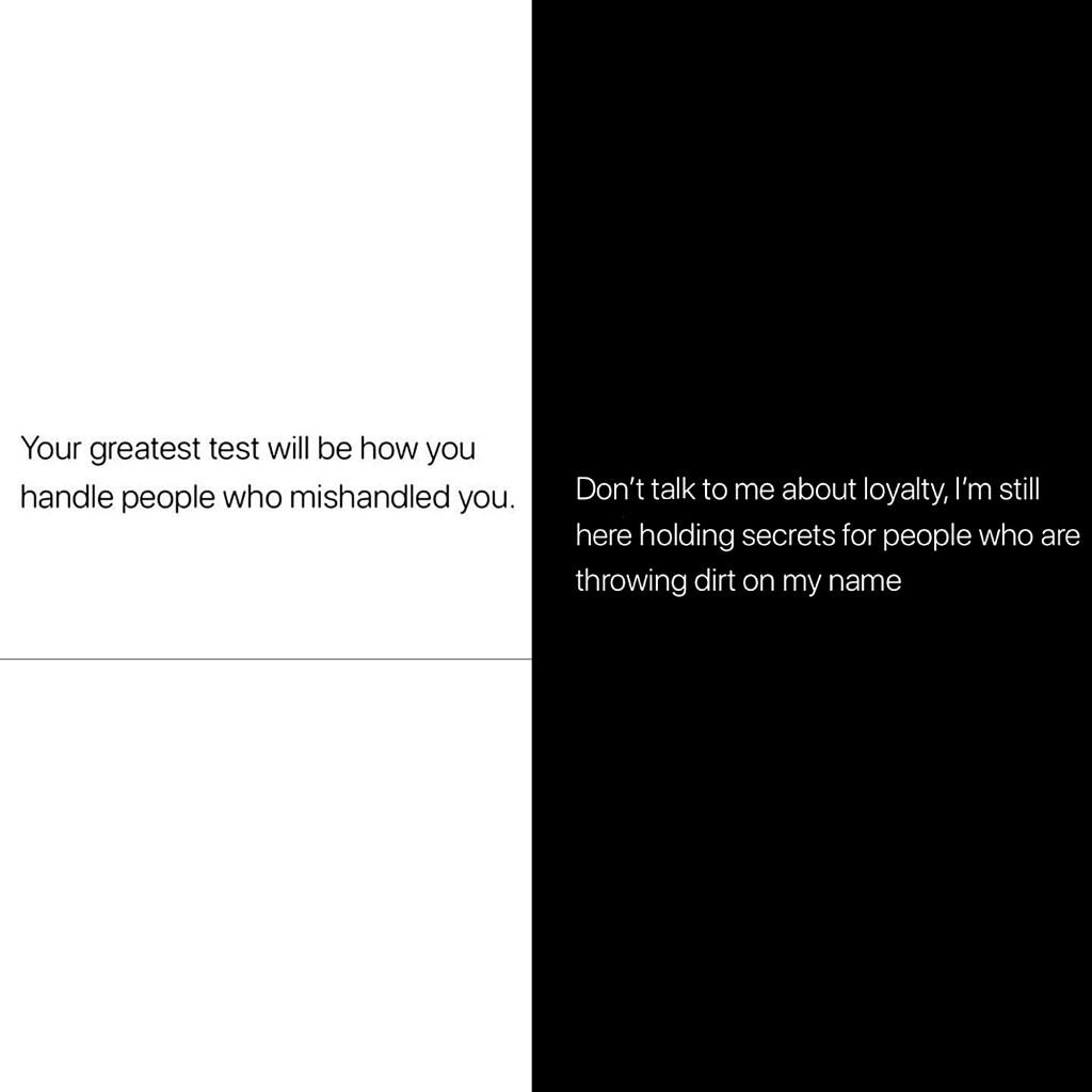 Khloe Kardashian Shares Cryptic Post People Who Mishandled Her