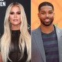 Khloe Kardashian and Tristan Thompson Are Giving Relationship 'Another Try' After Cheating Scandal