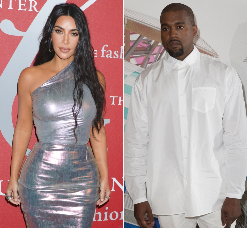 Kim Kardashian Returns to L.A. Without Kanye West After Tense Reunion in Wyoming