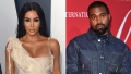 Kim Kardashian Tearfully Reunites With Kanye West After Divorce Apology