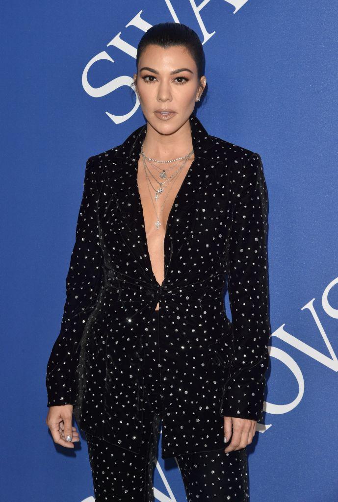 Kourtney Kardashian Says Filming 'KUWTK' Was 'Toxic' — 'I Was Unfulfilled'